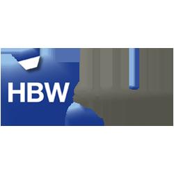 HBW Solutions Logo