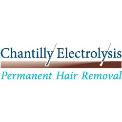 Chantilly Electrolysis Logo