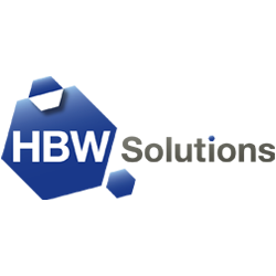 HBW Solutions Logo