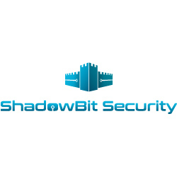 ShadowBit Security Logo