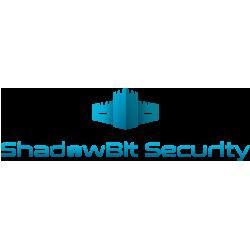 ShadowBit Security Logo