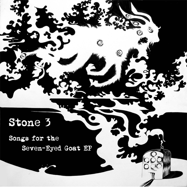 Songs for the Seven-Eyed Goat, Stone 3