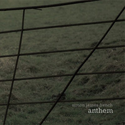 Anthem by Simon James French