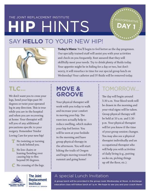 WVMC Hip Newsletter 2