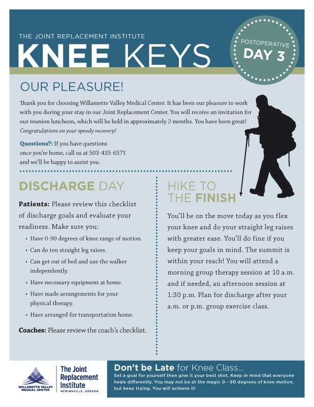 WVMC Knee Newsletter 4