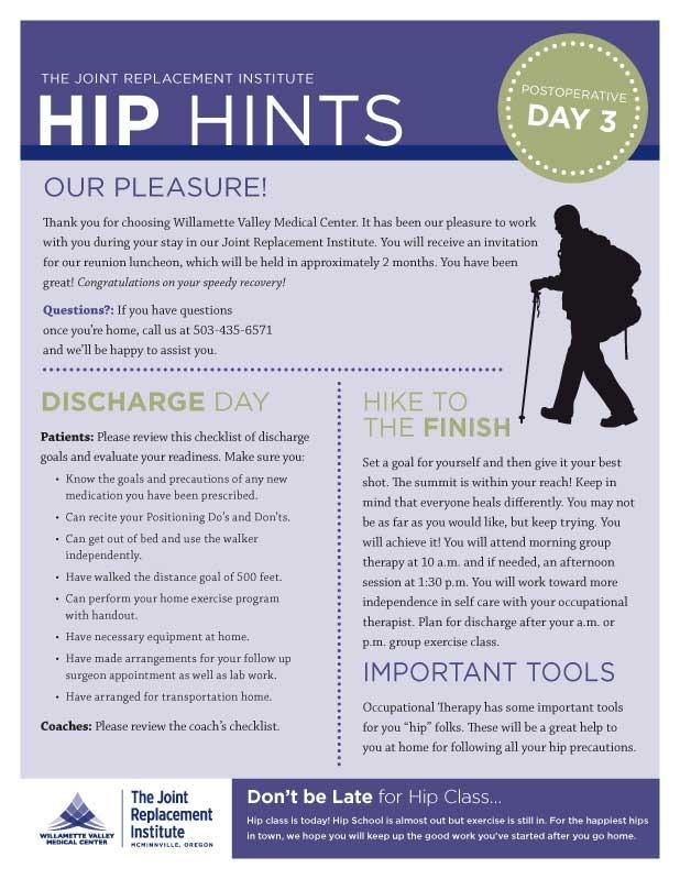 WVMC Hip Newsletter 4