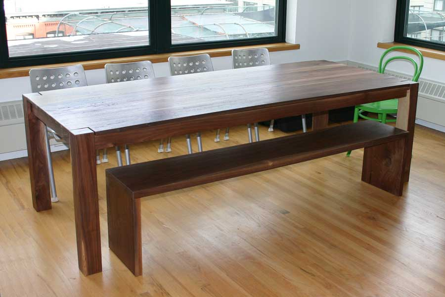 Custom Communal Table