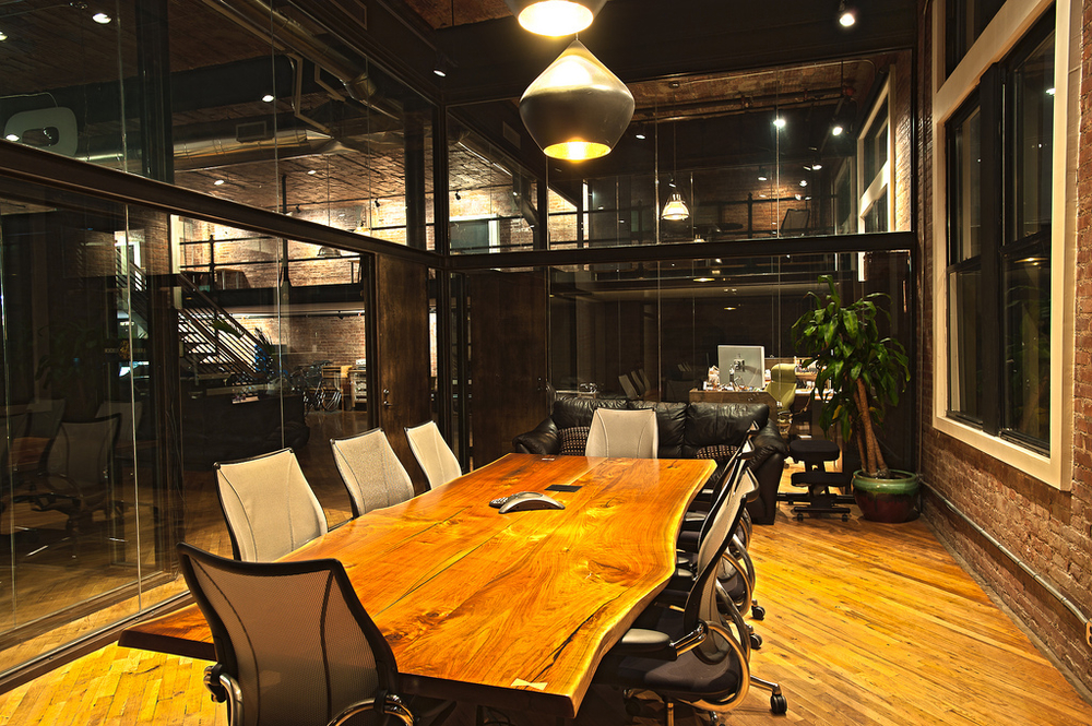 9MM Conference Table