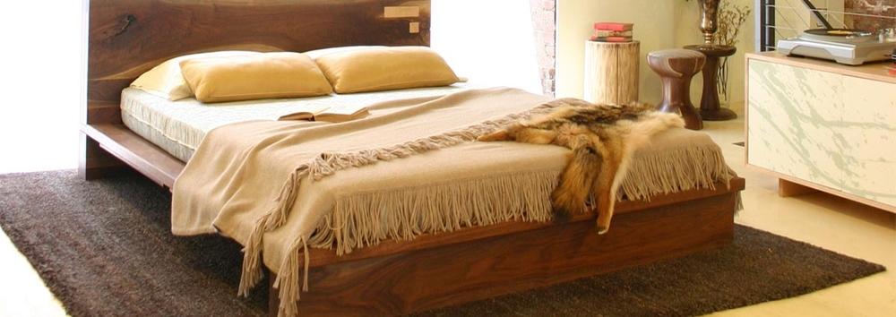 Liffey Bed
