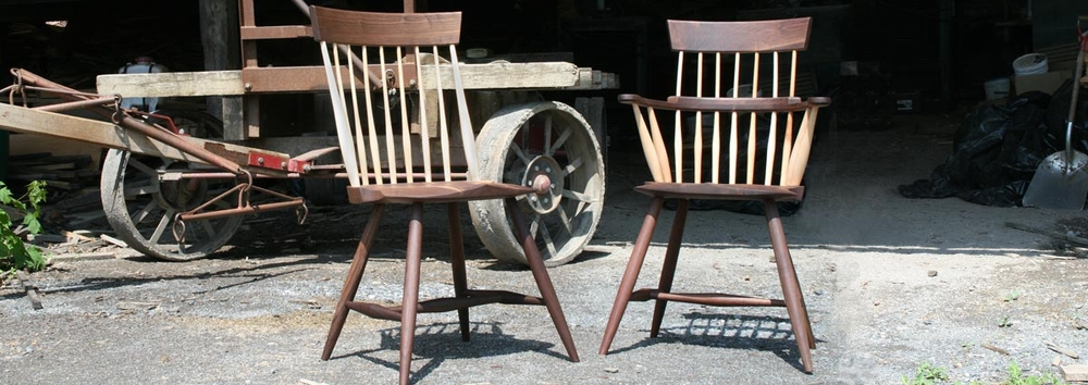 BERKSHIRE  CHAIRS