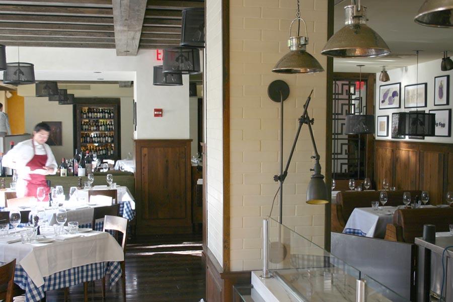 Maialino's at Gramercy Hotel