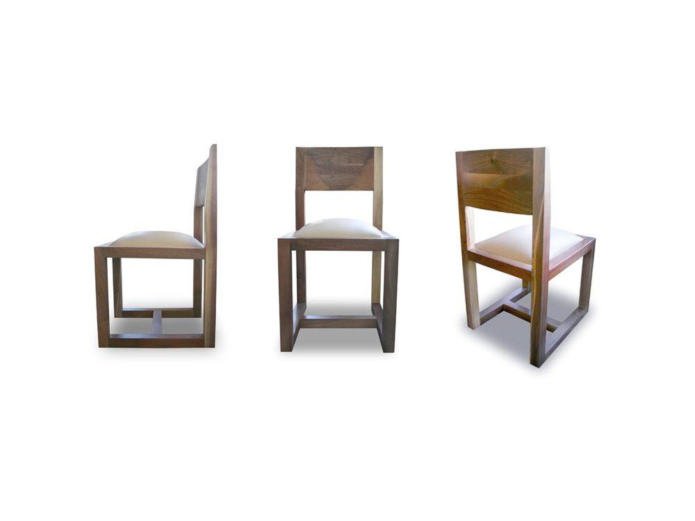 Saint Valeri Chair