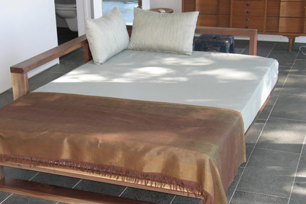 Custom Caribou Daybed