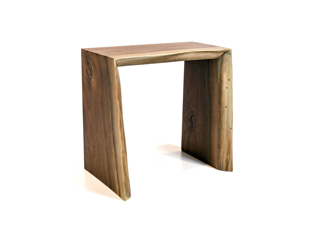 LIVE  SIDE TABLE