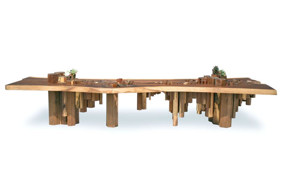 CAUSEWAY TABLE