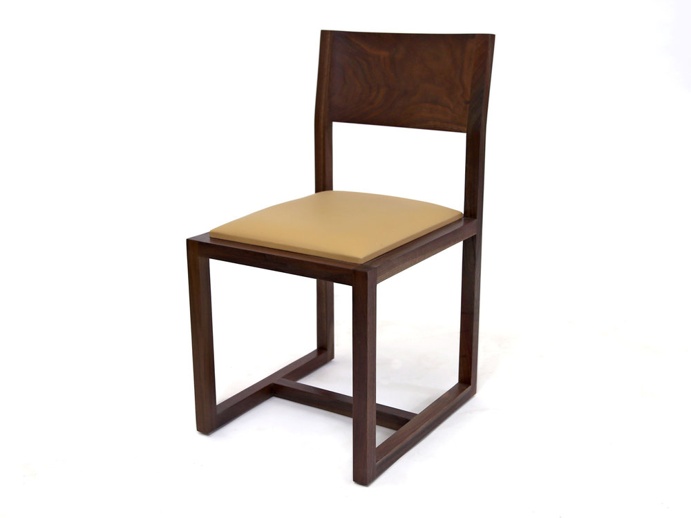 ST. LAWRENCE  CHAIRS