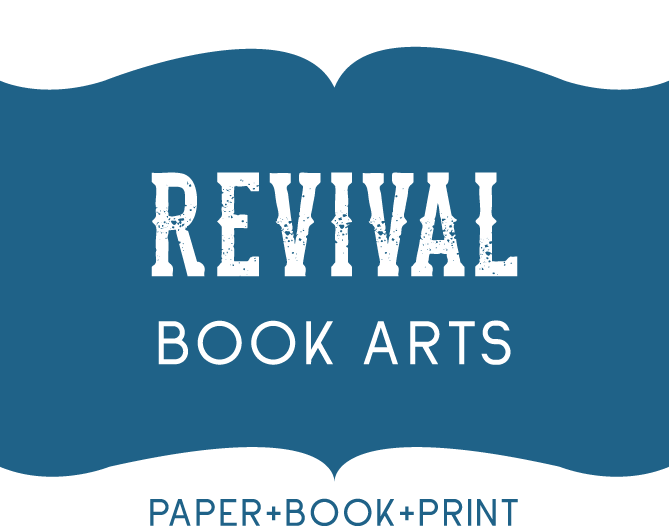 Revival Book Arts