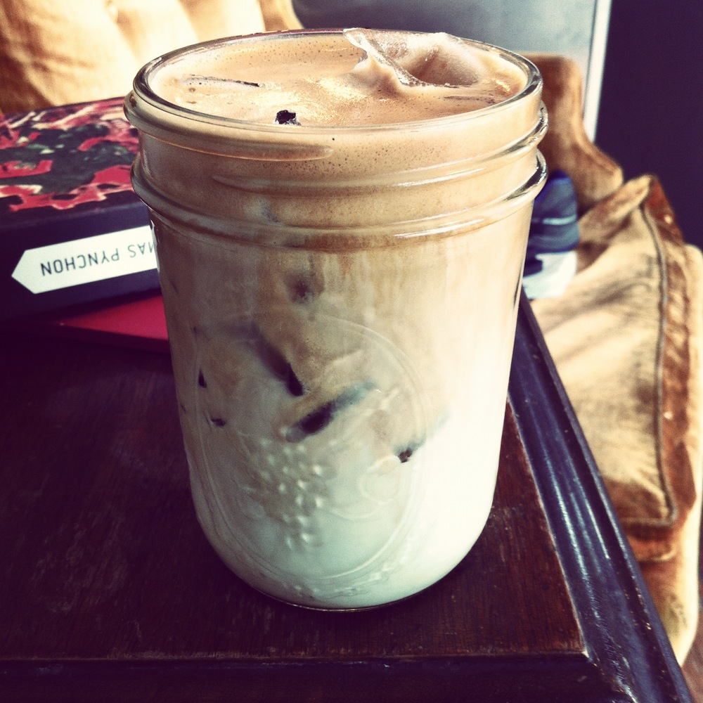 Pistachio latte.JPG