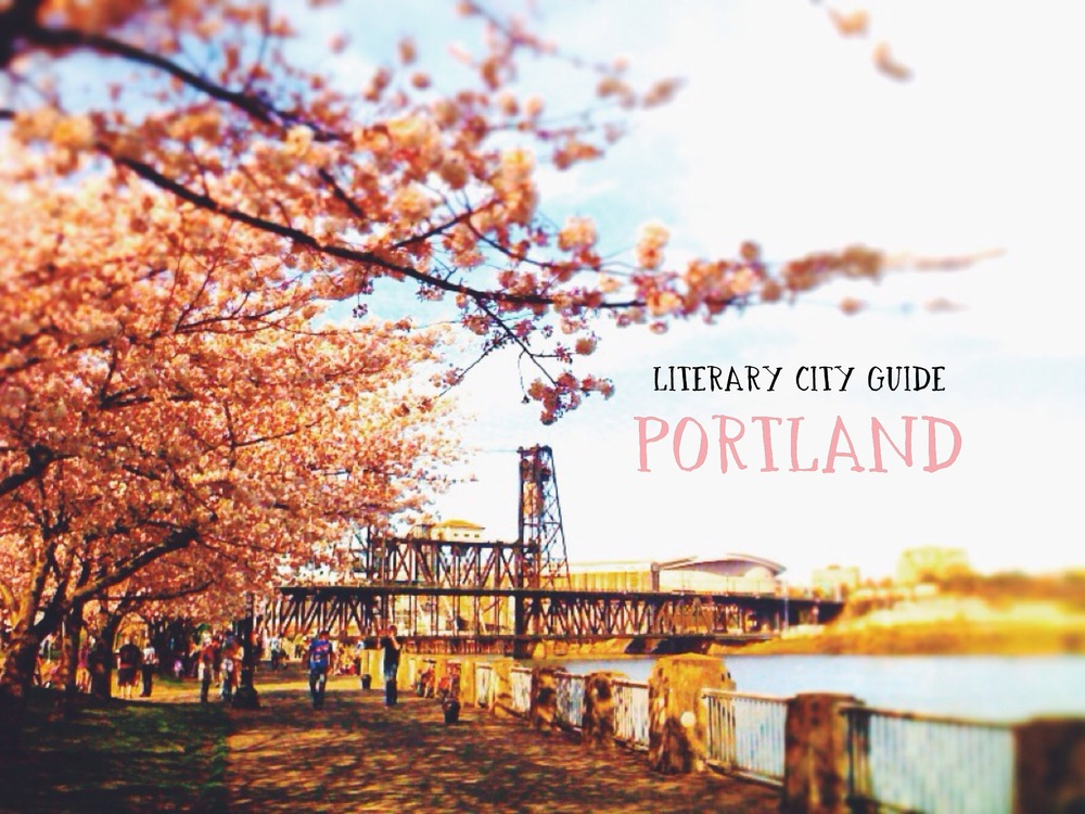 Literary City Guide Portland