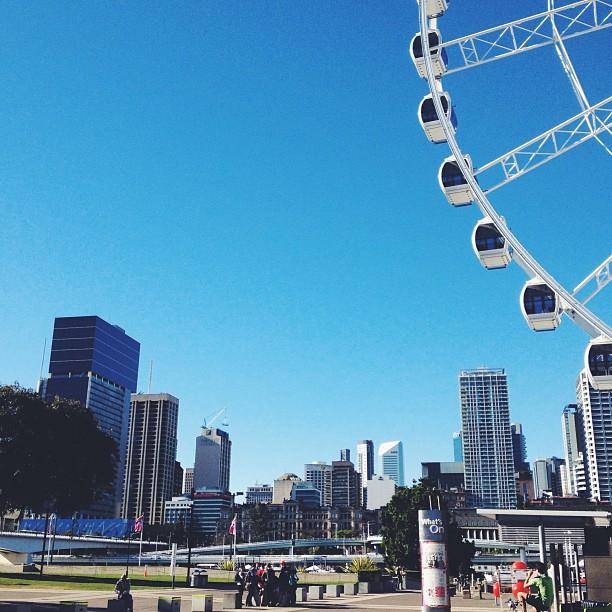 Literary City Guide | Brisbane
