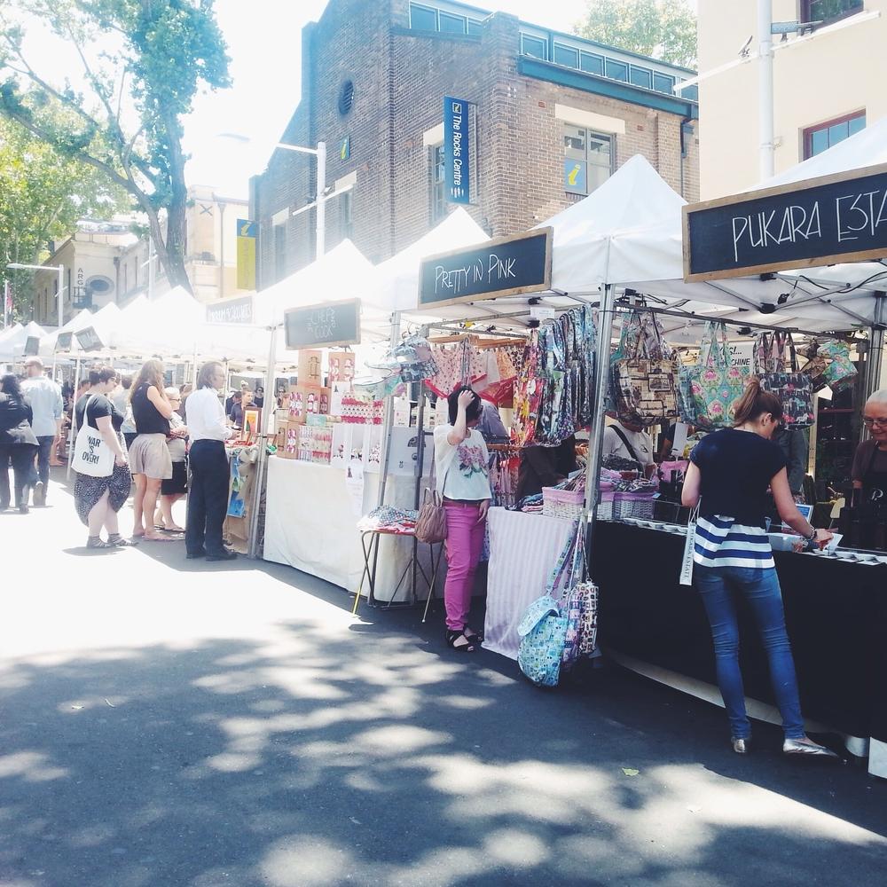 Literary City Guide | Sydney