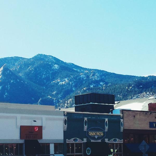 Literary City Guide | Boulder