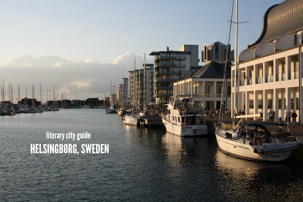 Literary City Guide | Helsingborg, Sweden