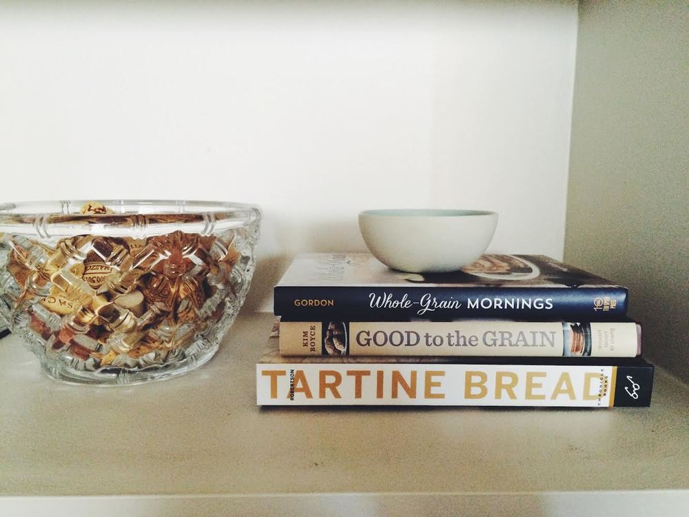 How to Read a Cookbook