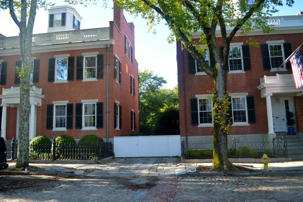 Literary City Guide | Nantucket