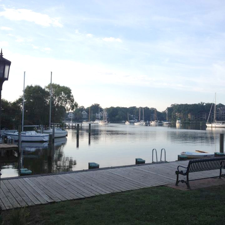 Literary City Guide   Annapolis