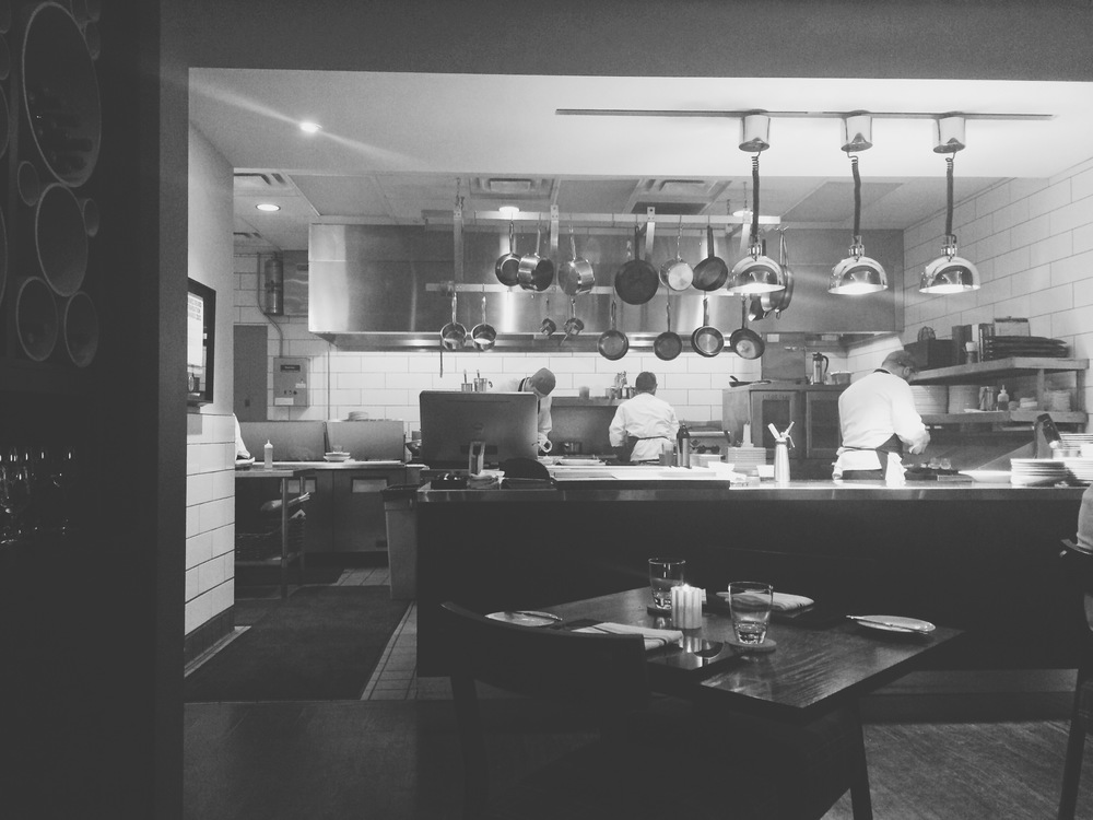 Bluestem Kitchen