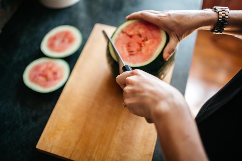 Watermelon Agua Fresca   Eat This Poem (Photo by Josh Telles)