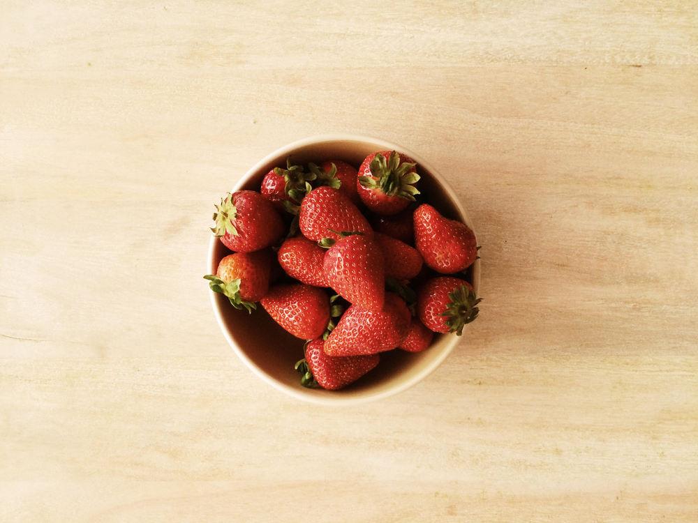 Strawberry Buckwheat Cake   Eat This Poem #cake #strawberry #summer #baking