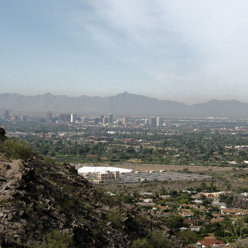 Phoenix Skyline from Piestewa Peak.JPG