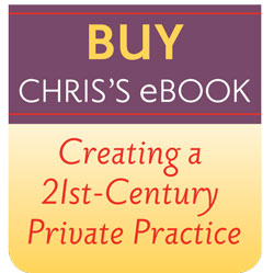 To buy this e-book contact chris here