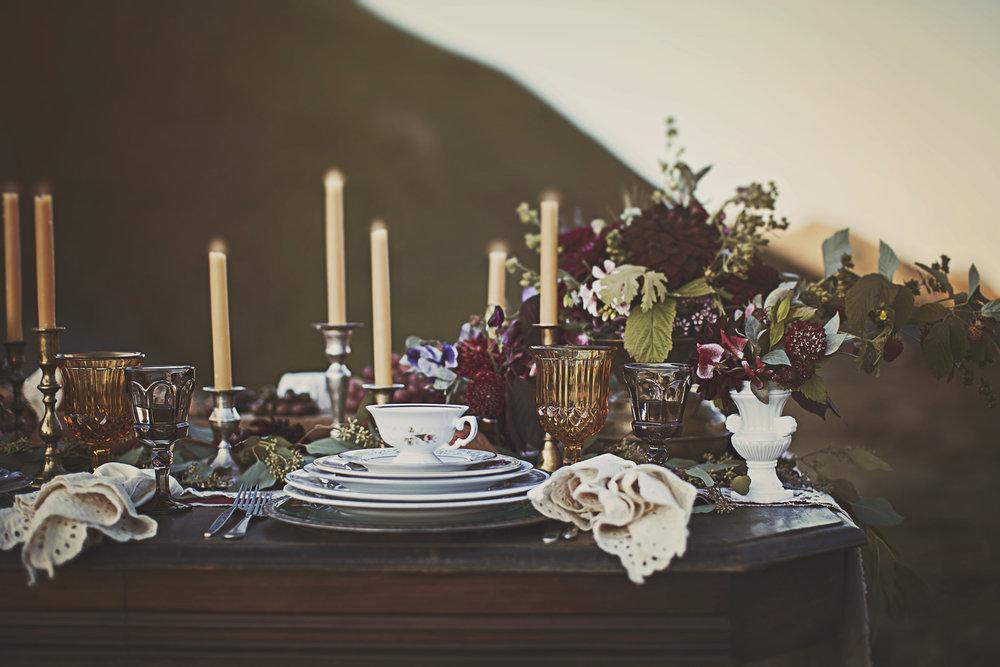 Alaska Wedding Designer - Blomma Designs