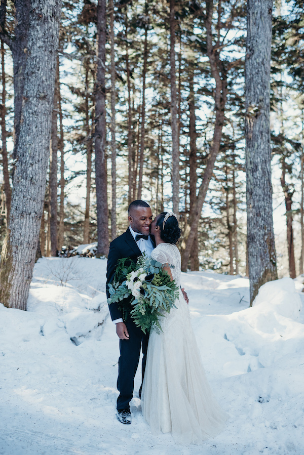 Blomma Designs - Alaska Wedding Design