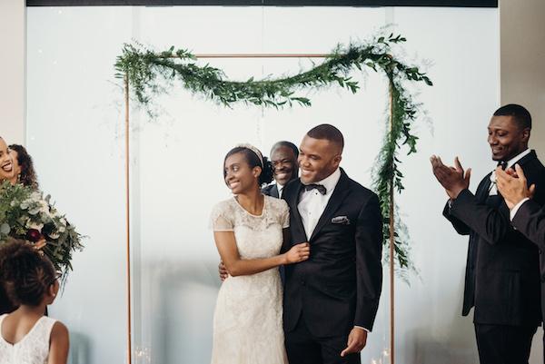 Blomma Designs - Alaska Wedding