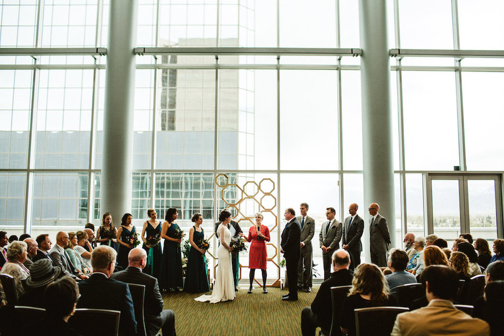 Anchorage Wedding Planner