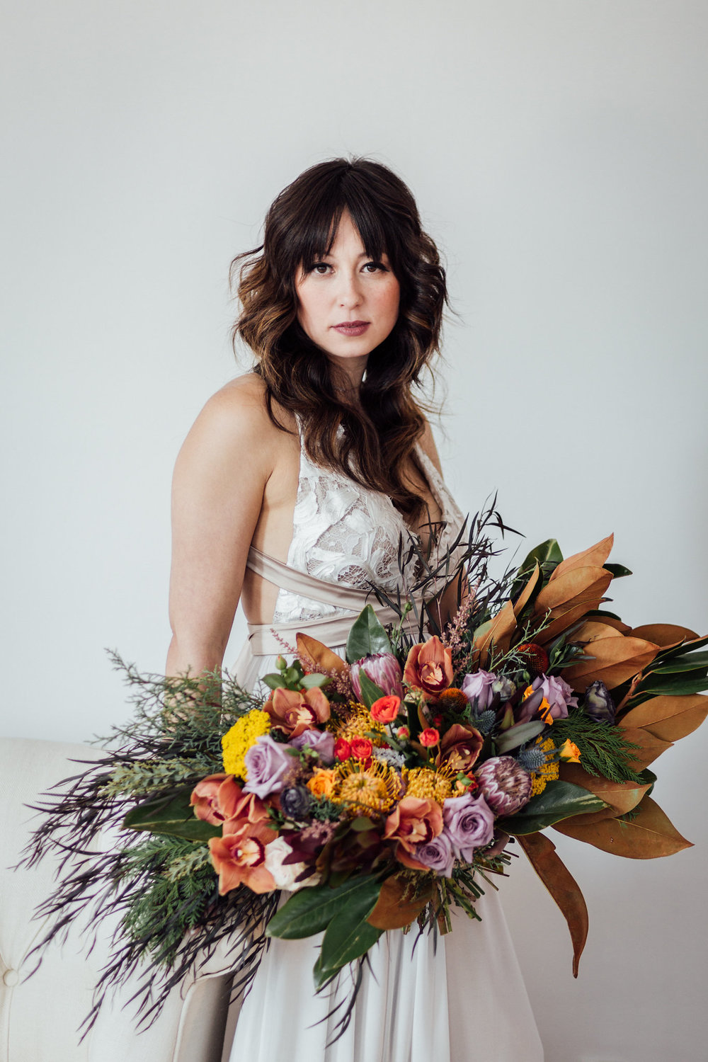 Blomma Designs - Alaska Event Design and Florals