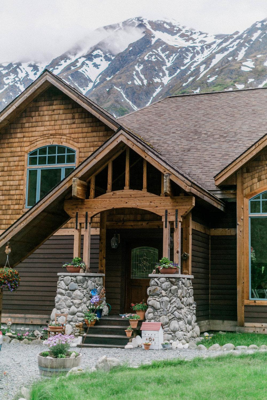 Blomma Designs - Alaska Event Design and Floral