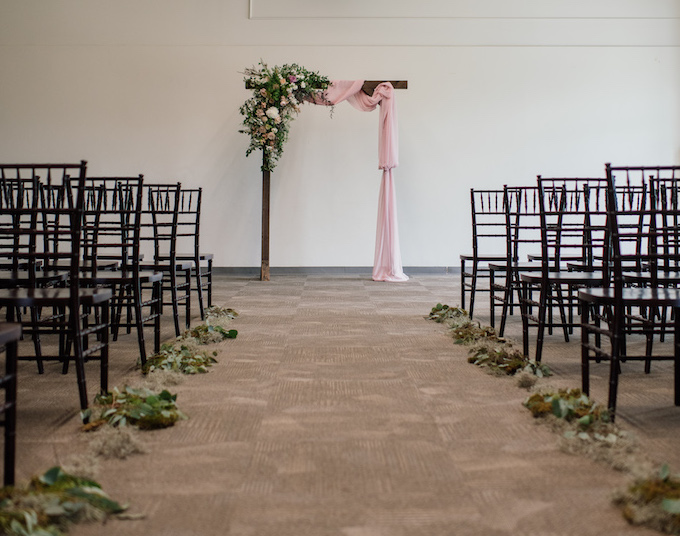Blomma Designs - Alaska Wedding Design - Decor - Anchorage Wedding