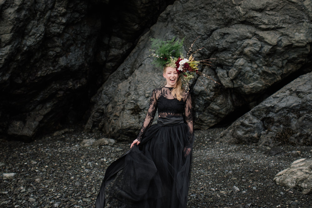 Blomma Designs - Alaska Wedding Design, Floral and Decor