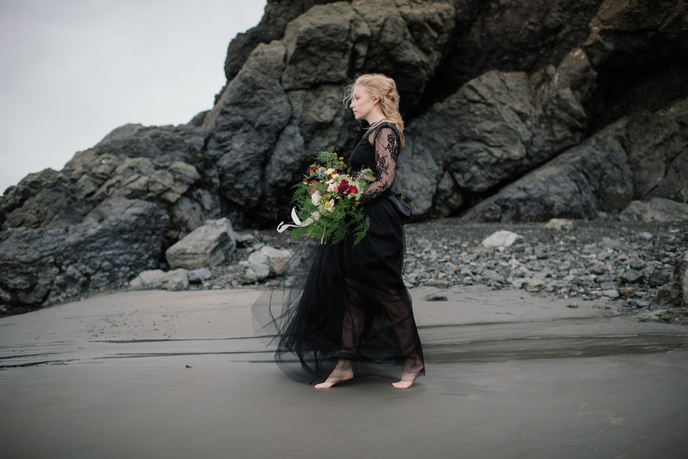 Blomma Designs - Alaska Wedding Design, Floral and Decor