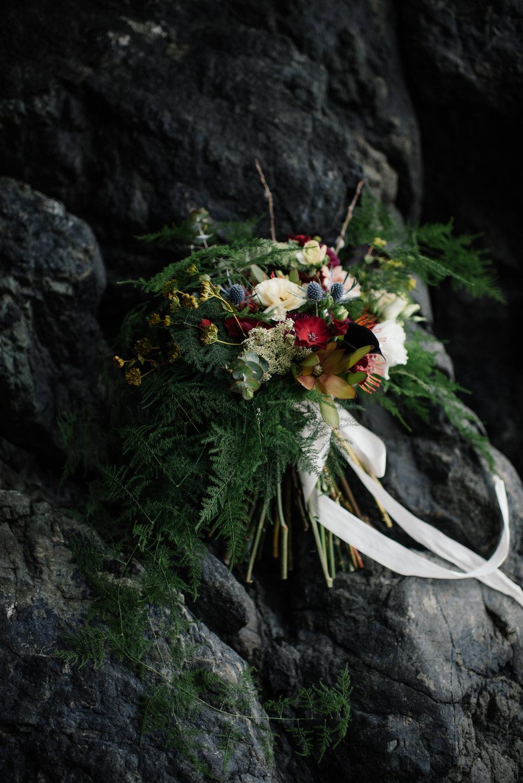 Blomma Designs - Anchorage, Alaska Wedding Design, Floral, Installations, Decor