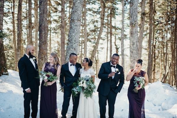 Blomma Designs - Anchorage, Alaska Wedding Design, Decor, Floral, InstallationsBlomma Designs - Anchorage, Alaska Wedding Design, Decor, Floral, Installations