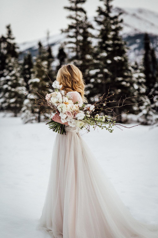 Blomma Designs - Alaska Wedding Design, Decor, Installations and Floral Services