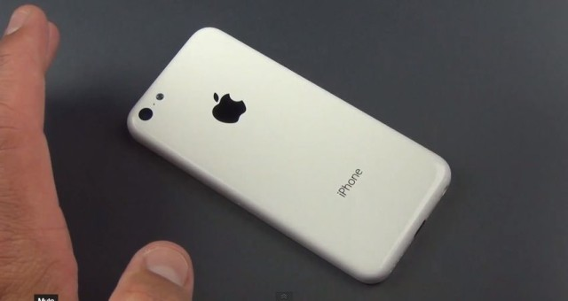 Budget iPhone 5s?