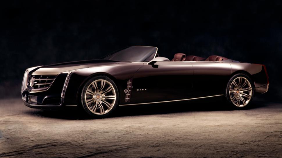 Cadillac's LTS?