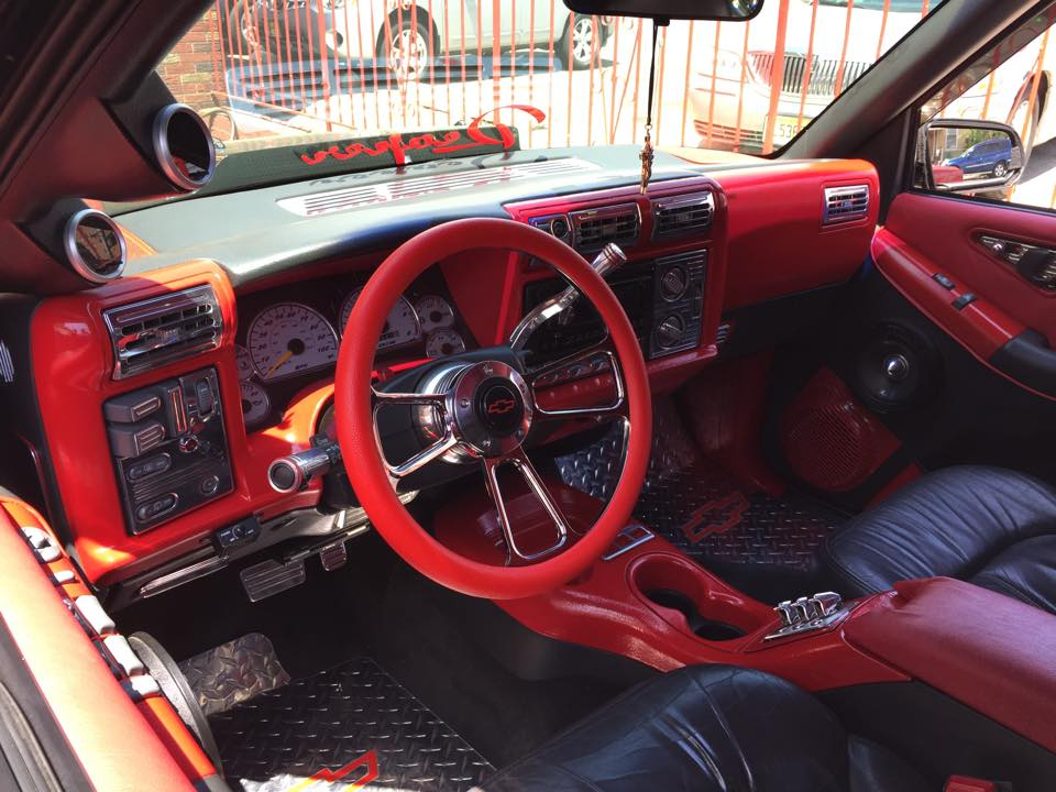Reapers Interior